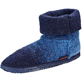 Giesswein Kalbach Pantoffels blauw